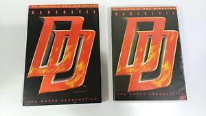 Daredevil DIRECTOR´S CUT Edizione Speciale 2 DVD Affleck Sovraccoperta Cartone