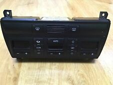 Audi A6 C5 2003 Climatronic panel