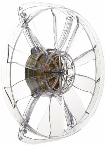 RV Roof Vent Fan Motor Camper Trailer Motorhome Part Dometic Fan-Tastic K801700
