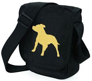 Staffordshire-Bull-Terrier-Dog-Bag-Reporter-Shoulder-Bags-Xmas-Gift-Staffie