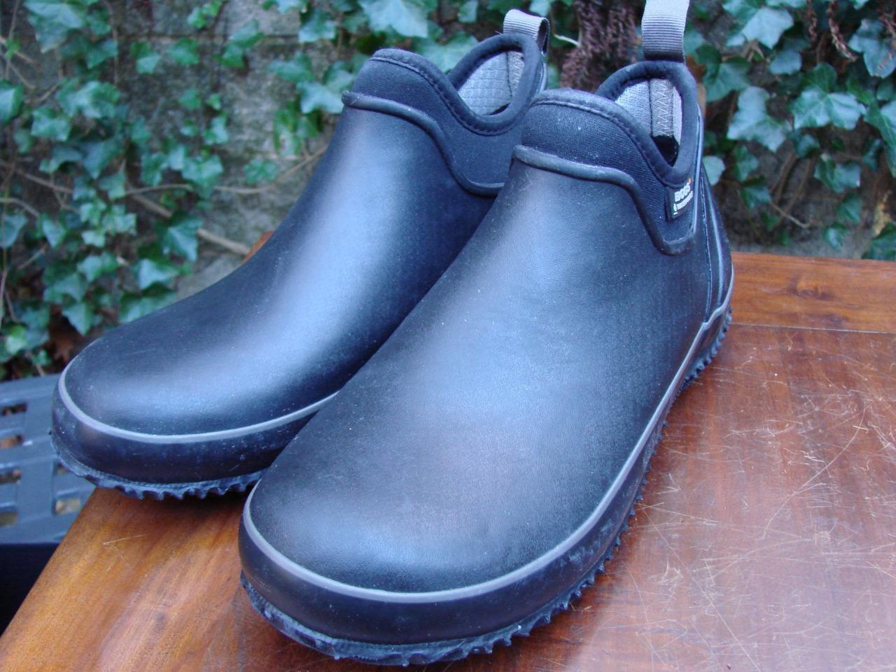 Bogs Urban Farmer 7 NEW Waterproof Boots Fishing