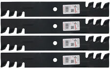 "2 USA Mower Blades® Fits Encore 363291 363046 823004 36/"" 52/"" Deck"