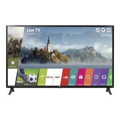 """TV  LED 43LJ594V 43""""FHD 2HDMI 1USB 1000PMI HEVC DVBS2 SMART  LG"""