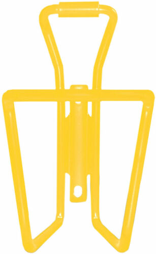 Yellow Clean Motion Crimper Alloy Cage