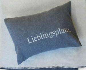 David-Fussenegger-Statement-Kissen-Kissenhulle-Lieblingsplatz-anthrazit-40x60