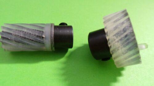 Singer Transportsteuerung Zahnräder für Singer Nähmaschinen Transport Zahnrad