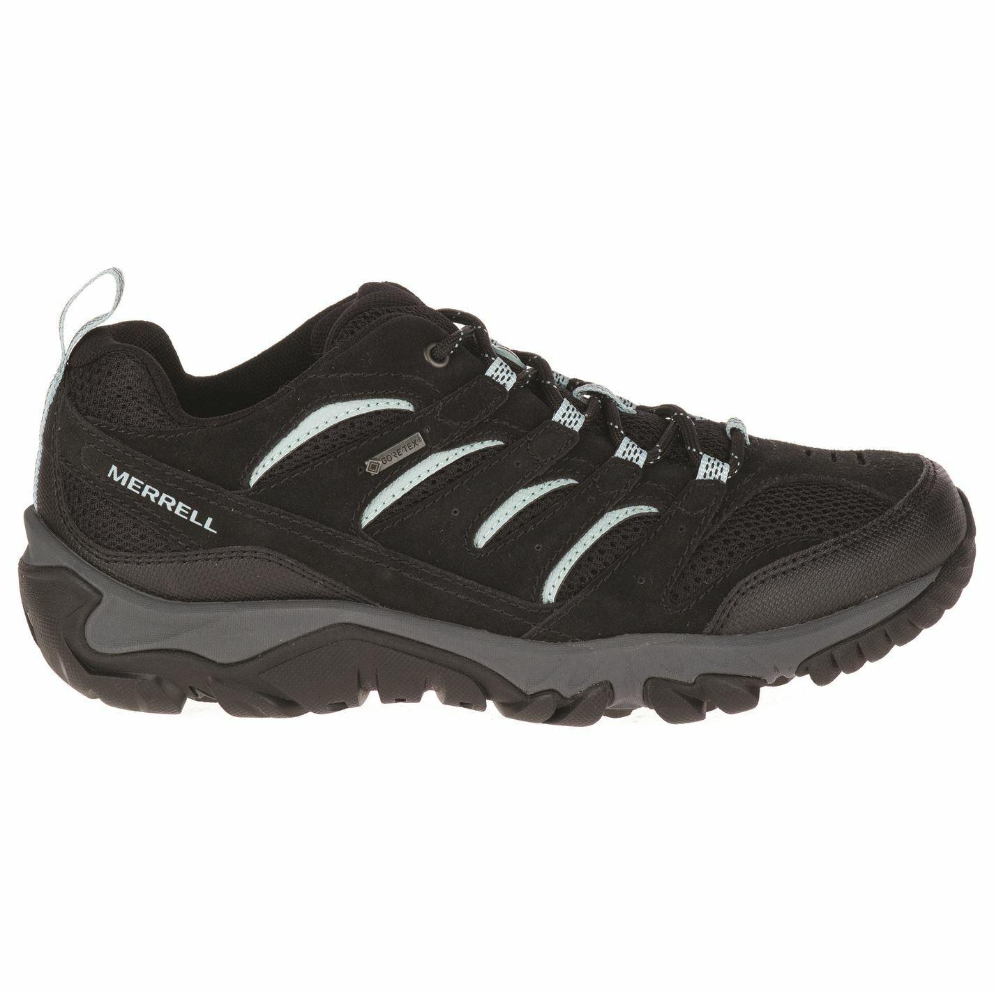 Merrell femmes Pine Vent LdsCL99 imperméable en marchant chaussures