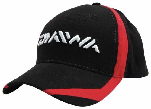 Daiwa Visière Casquettes de Baseball Cap New Choisir Couleur One Tailles Gamme Complète de pêche