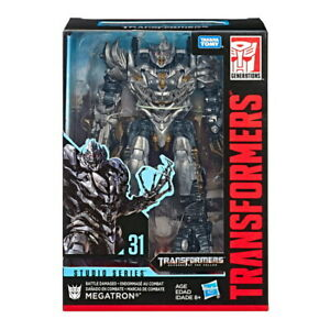 New-Transformers-Hasbro-Megatron-Studio-Series-31-Combat-Version-Action-Figure