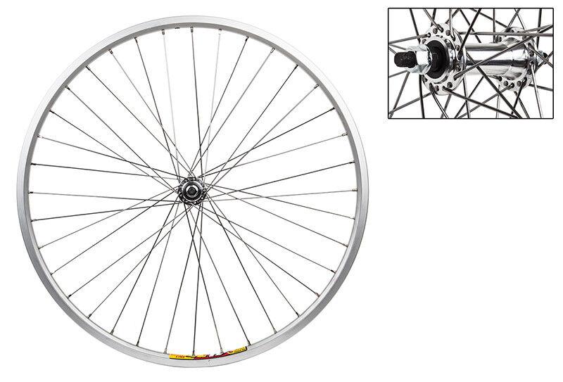 WM Wheel  Front 26x1.5 559x19 Wei Zac19 Sl 36 Aly 3 8 Bo Sl Dti2.0sl