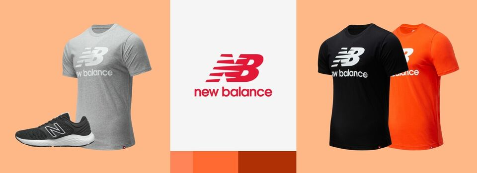 Use code PNEBA25 - Score 25% off* New Balance storewide