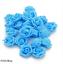 thumbnail 22 - 50-500PCS-6cm-Foam-Roses-Artificial-Flower-Wedding-Bride-Bouquet-Party-Decor-DIY