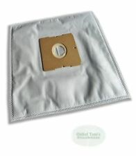 4 NILFISK BUBBLES GM50 GM55 SYNTHETIC VACUUM CLEANER BAGS