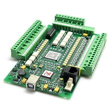 Mach3 3 Axis Usb Cnc Stepper Motor Controller Motion Card For Mill Machine