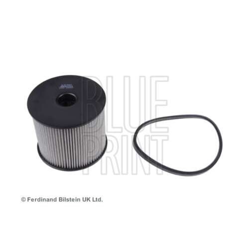 Fits Peugeot Partner 2.0 HDi Genuine Blue Print Fuel Filter Insert