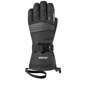 Racer-Ski-Glove-Graven-4-Black-Mens-Snowboarding-Snow-Sports-Waterproof-Gore-Tex