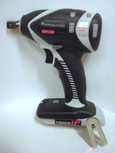 "18V 1//2"" Impact Wrench EY7547 Panasonic EY75A5 New Genuine Dual Voltage 14.4V"