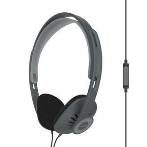 On-Ear-Headphones-KPH30i-Portable-One-Touch-3-5mm-Quad-15-25000Hz-101dB-60