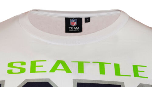 NFL Seattle Seahawks T Shirt Mens ALL SIZES Official Team Apparel Jersey