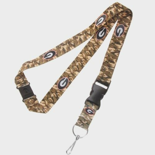 NCAA Virginia Cavaliers Fencerow Nylon Concho Belt Camouflage 46-Inch