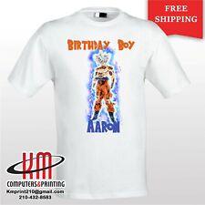 Whatadude Custom T-shirt PERSONALIZED Birthday Shirt Whatachick Whataburger