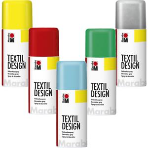 Textilspray-Marabu-Textil-Design-150-ml