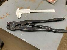 Amp Hand Crimp Tool Bnc Pn 69477 1