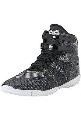 Nfinity Titan Onyx Cheer Shoes | eBay