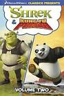 Dreamworks Classics: Vol. 2 by Various (Paperback, 2015)