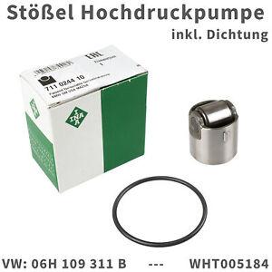 Rollenstoessel-Original-INA-Dichtung-O-Ring-Hochdruckpumpe-711024410-Stoessel-TFSI