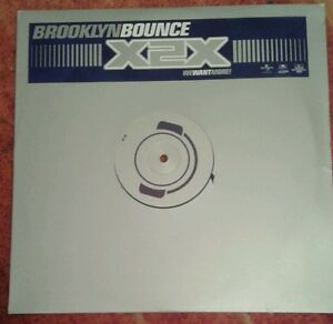 """Brooklyn Bounce """"We want more"""" Vinyl Topzustand - Deutschland - Brooklyn Bounce """"We want more"""" Vinyl Topzustand - Deutschland"""