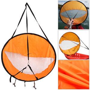Portable-42-039-039-Downwind-Wind-Paddle-Popup-Kayak-Canoe-Sail-Wind-Kayak-Accessory