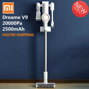 Xiaomi Dreame V9 cordless Handheld Vacuum Cleaner 400W 20,000Pa Suction