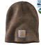 CARHARTT-Acrylic-Beanie-NEW-Authentic-Knit-Hat-Warm-Winter-Cap-One-Size-A205 thumbnail 31