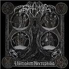 Svarttjern - Ultimatum Necrophilia (2014)