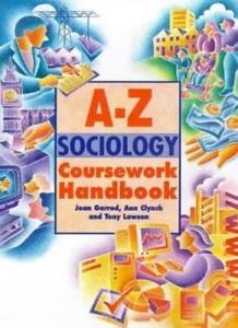 A-z business studies coursework handbook