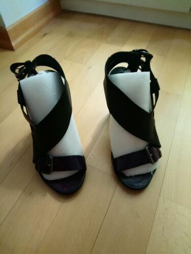 37 marchio scarpe di Like Elisanero New da in Eleganti design donna taglia Il pelle w4zaxqF