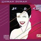 Duran Duran Rio LP Vinyl 33rpm Collectors Edition