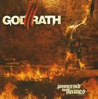Immersed in Flames by Godwrath (CD, May-2010)