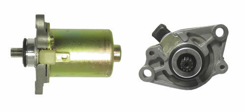 Starter Motor for Gilera DNA50 2000-2003