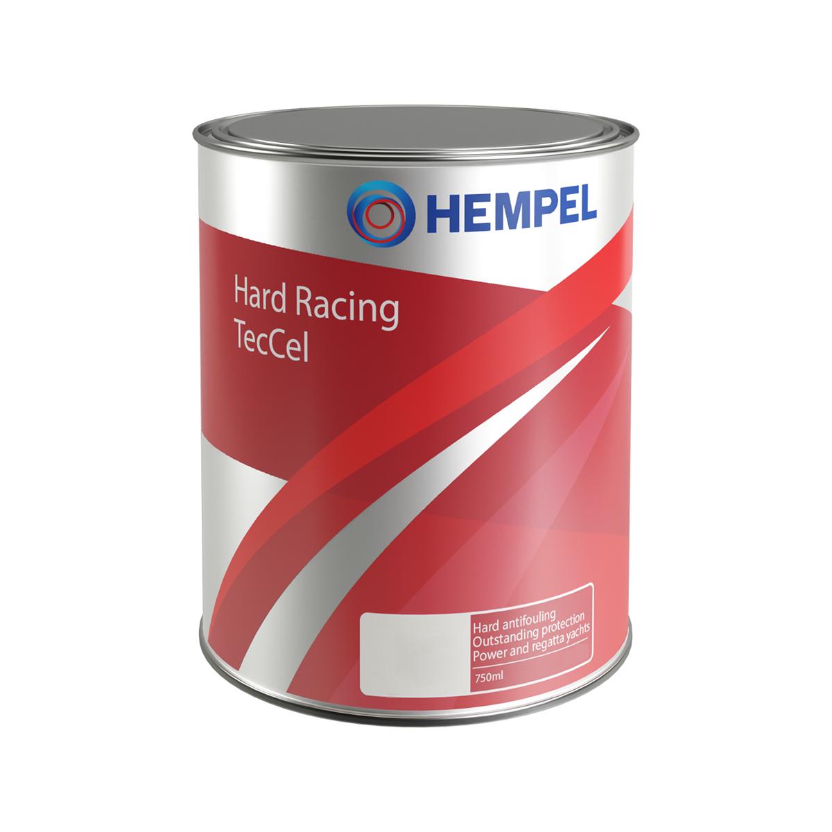 Hempel Hard Racing TecCel Antifouling Antifouling Antifouling Hartantifouling 750ml 7d75a8