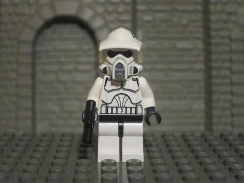 LEGO STAR WARS FIGUREN Commander Cody Neyo Captain Rex 212 41 ARF kg J6 // 8