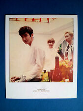 Super Junior SM Official Everysing Photo Card Photocard - Siwon Eunhyuk Leeteuk