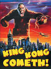 King Kong Cometh: The Evolution of the Great Ape by Plexus Publishing Ltd (Paperback, 2005)