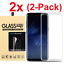 2x-For-Samsung-Galaxy-S8-Note-8-Screen-Protector-Tempered-Glass-Curved-Glass miniature 2