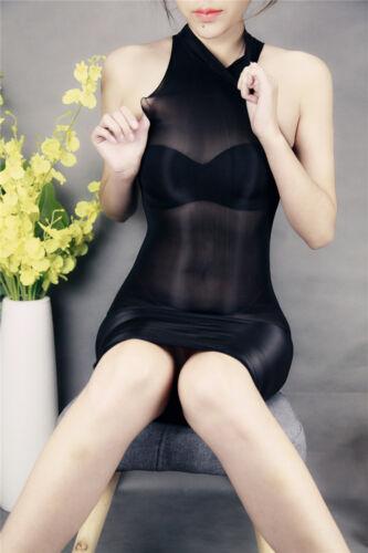 Nadir Cedero Apron Dress Made in Italy Med /& Sml