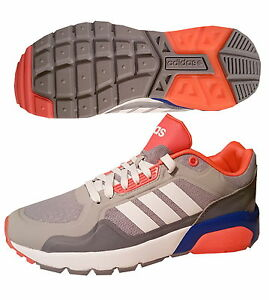 Adidas-Neo-Run-9Ties-Damen-Maedchen-Sneaker-Freizeitschuhe-Sportschuhe-37-37-1-3