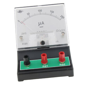 Microampere-Ammeter-DC-Current-Meter-0-200-microamp-2-5-uA-resolution