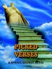 Picked Verses 9781420801507 by Raphael George Desai Paperback