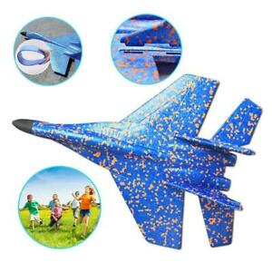 Hand-Launch-Throwing-Glider-Aircrafts-Foam-EPP-Airplane-Plane-Model-Outdoor-A9T8